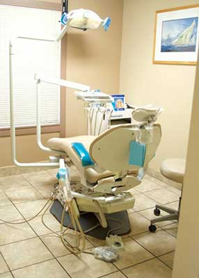 Dental Office in Marina Del Rey